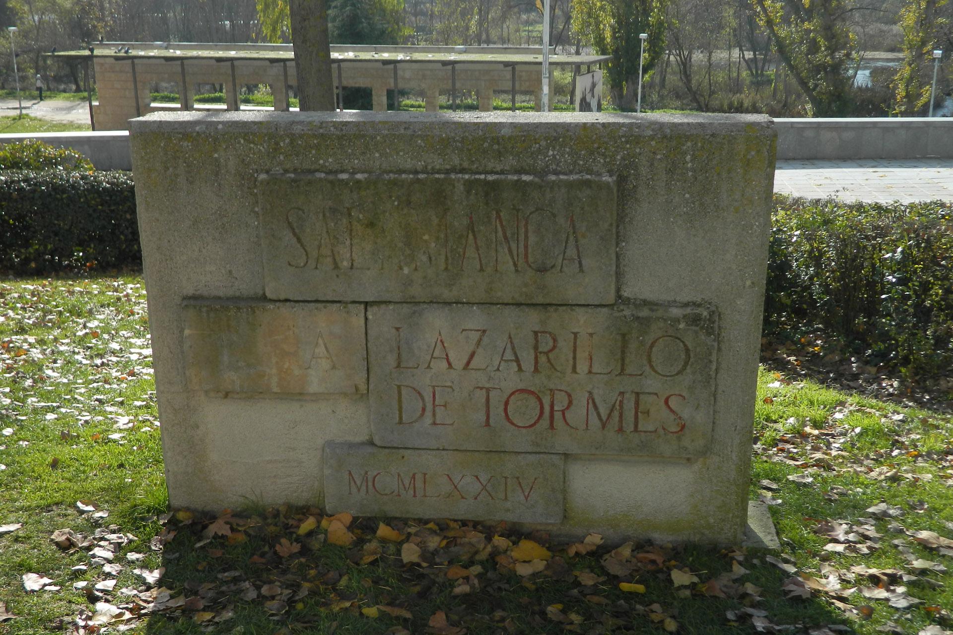 lazarillo1